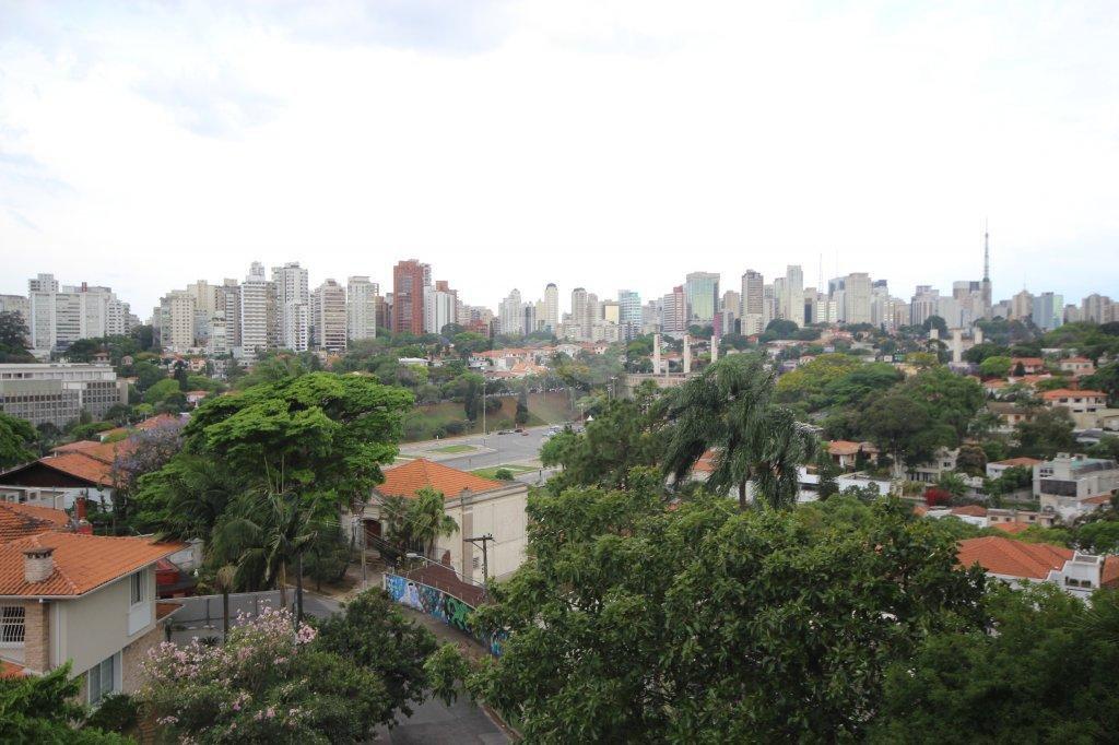 Venda Casa São Paulo Pacaembu REO99865 50