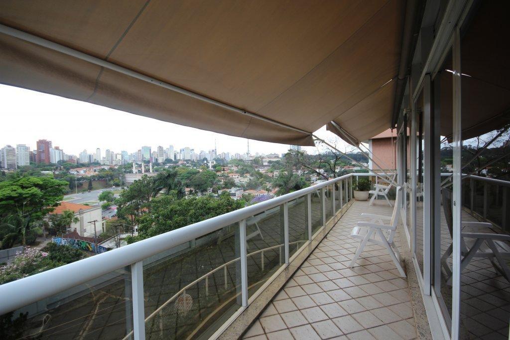 Venda Casa São Paulo Pacaembu REO99865 2