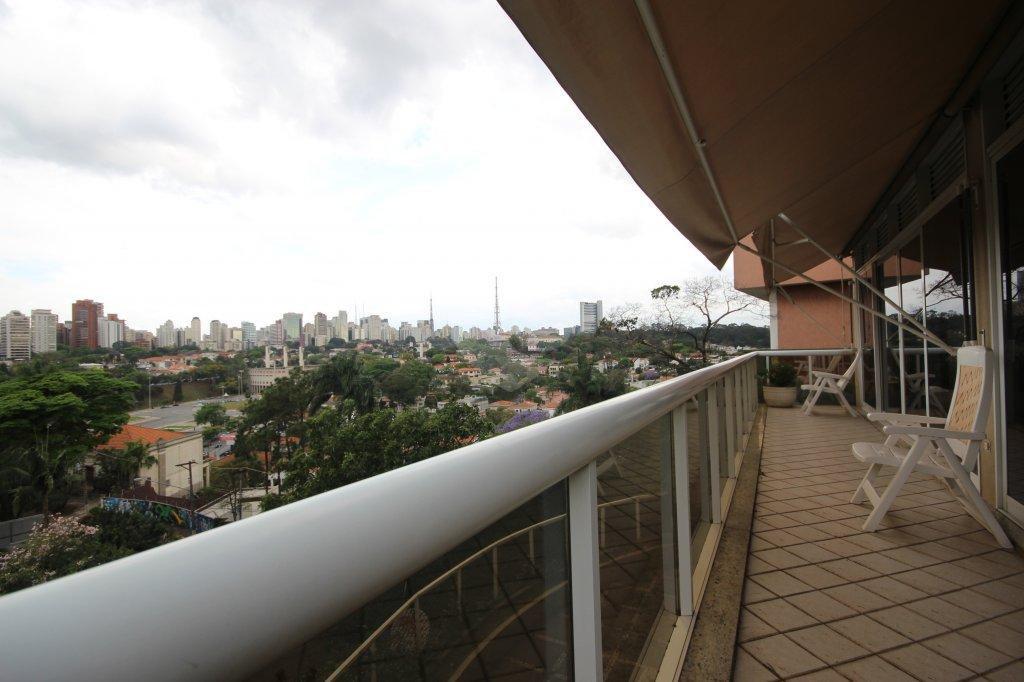 Venda Casa São Paulo Pacaembu REO99865 13