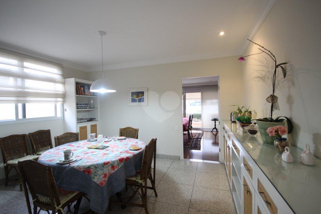 Venda Casa São Paulo Pacaembu REO99865 53