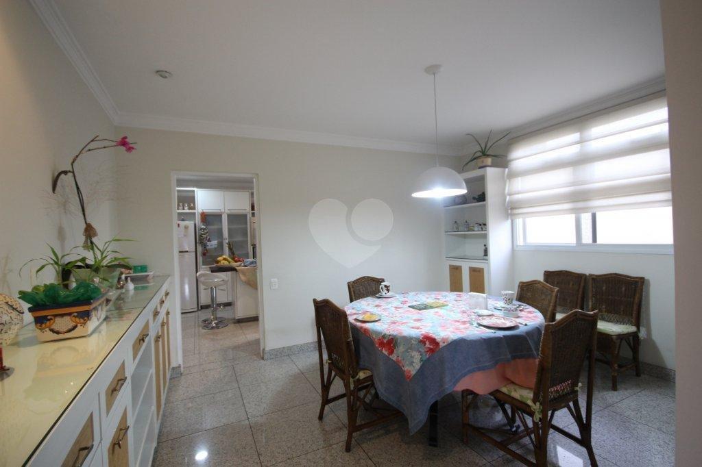 Venda Casa São Paulo Pacaembu REO99865 9