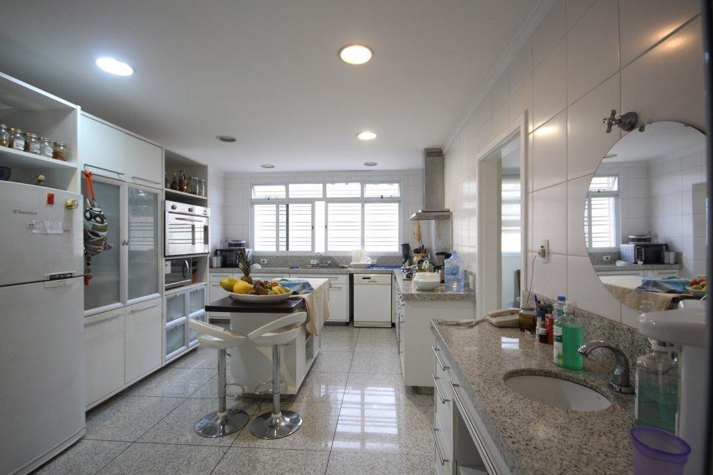 Venda Casa São Paulo Pacaembu REO99865 7