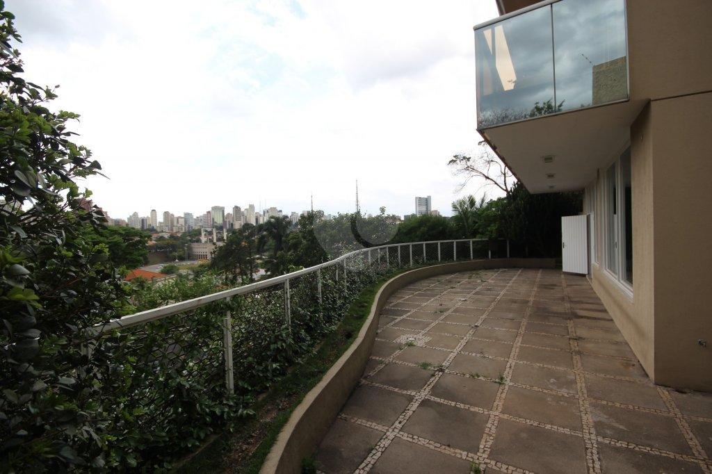 Venda Casa São Paulo Pacaembu REO99865 58