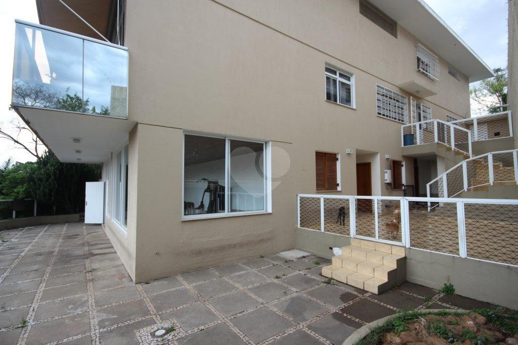 Venda Casa São Paulo Pacaembu REO99865 59