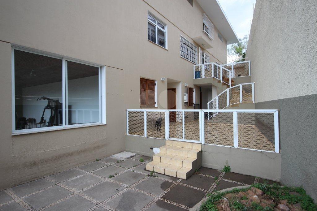 Venda Casa São Paulo Pacaembu REO99865 60