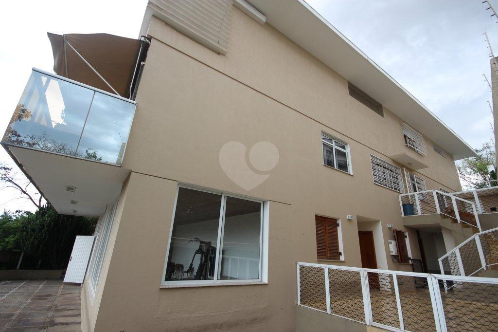 Venda Casa São Paulo Pacaembu REO99865 61