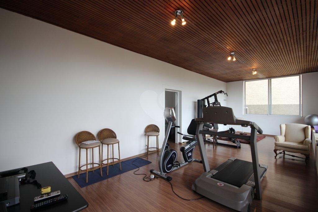 Venda Casa São Paulo Pacaembu REO99865 63