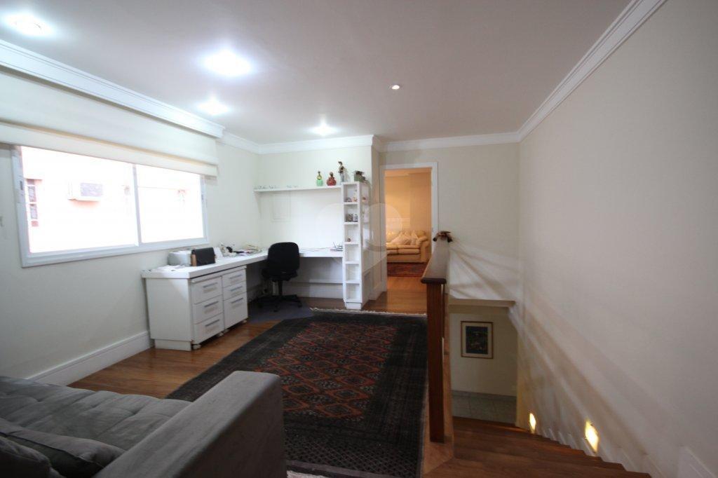 Venda Casa São Paulo Pacaembu REO99865 21