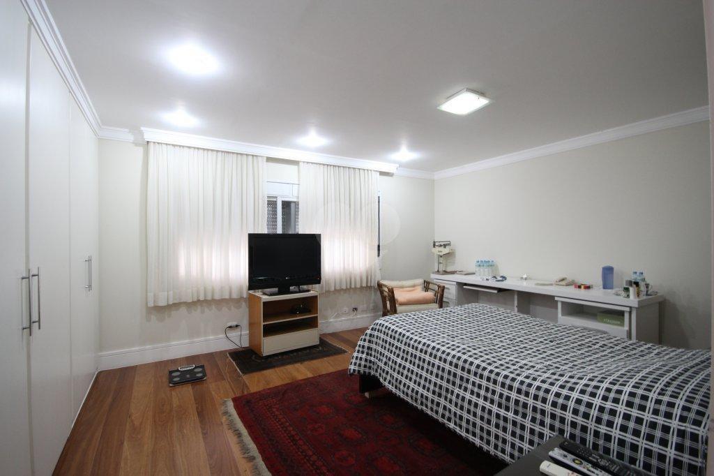 Venda Casa São Paulo Pacaembu REO99865 68