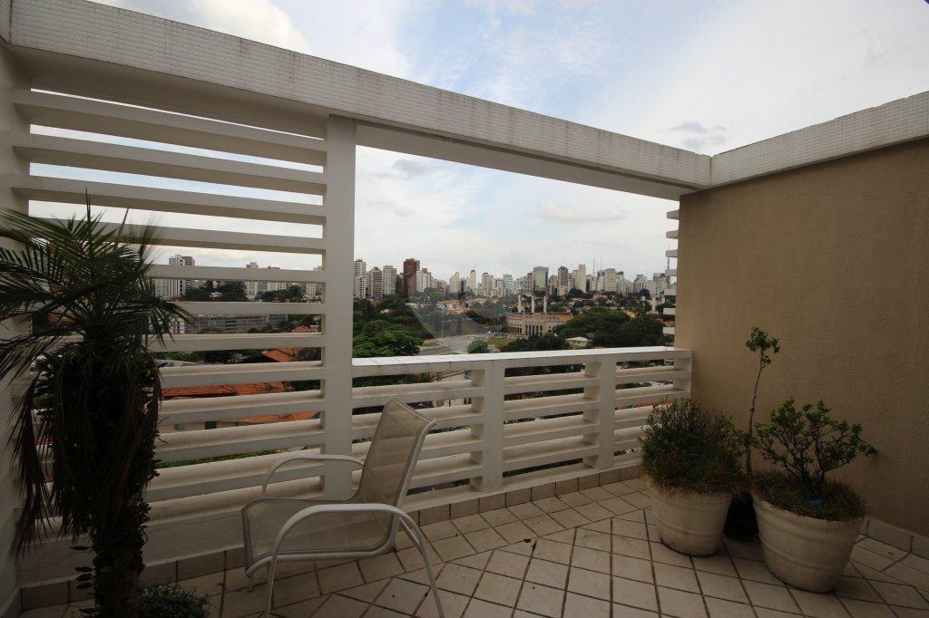 Venda Casa São Paulo Pacaembu REO99865 28