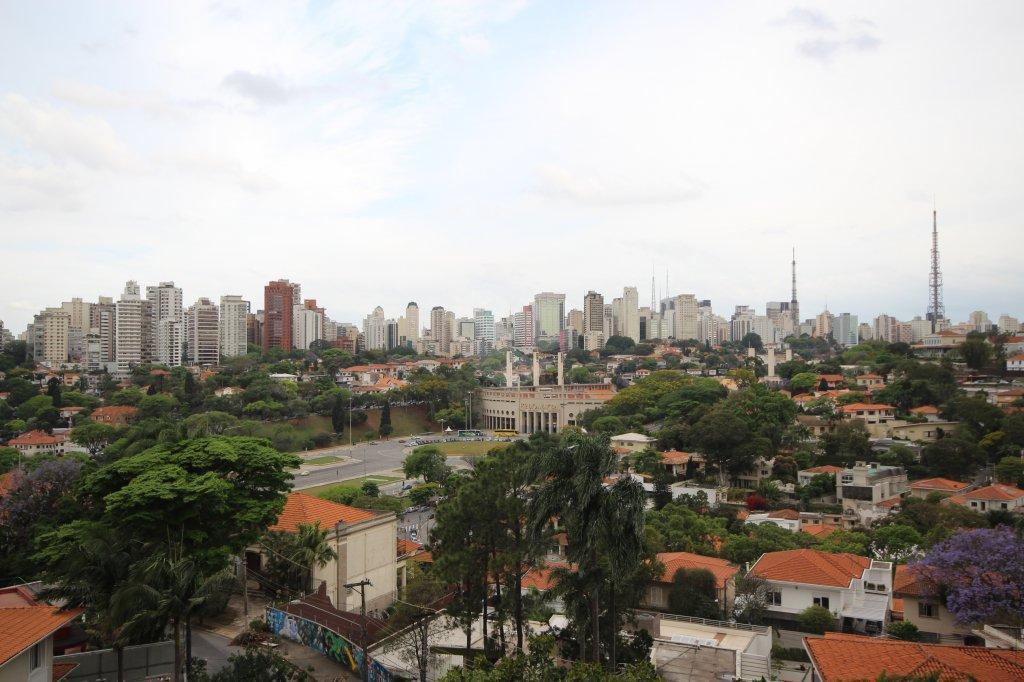 Venda Casa São Paulo Pacaembu REO99865 12