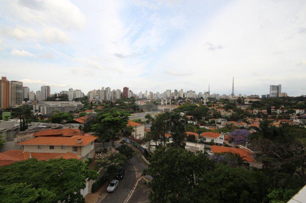 Venda Casa São Paulo Pacaembu REO99865 30
