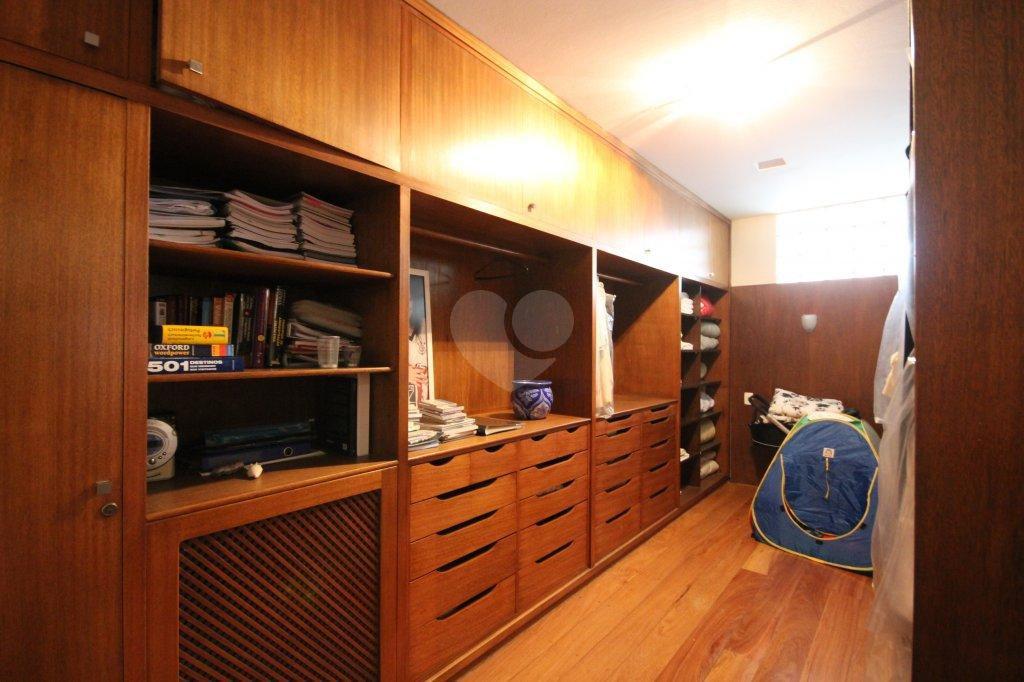 Venda Casa São Paulo Pacaembu REO99865 32