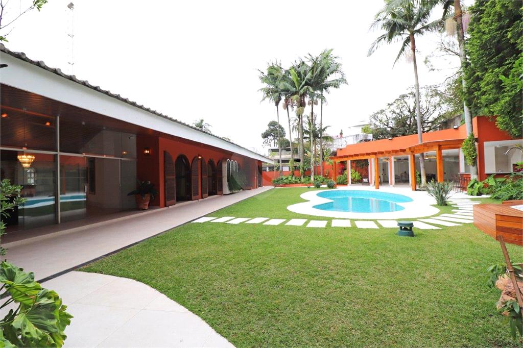 Venda Casa térrea São Paulo Vila Ida REO99878 25