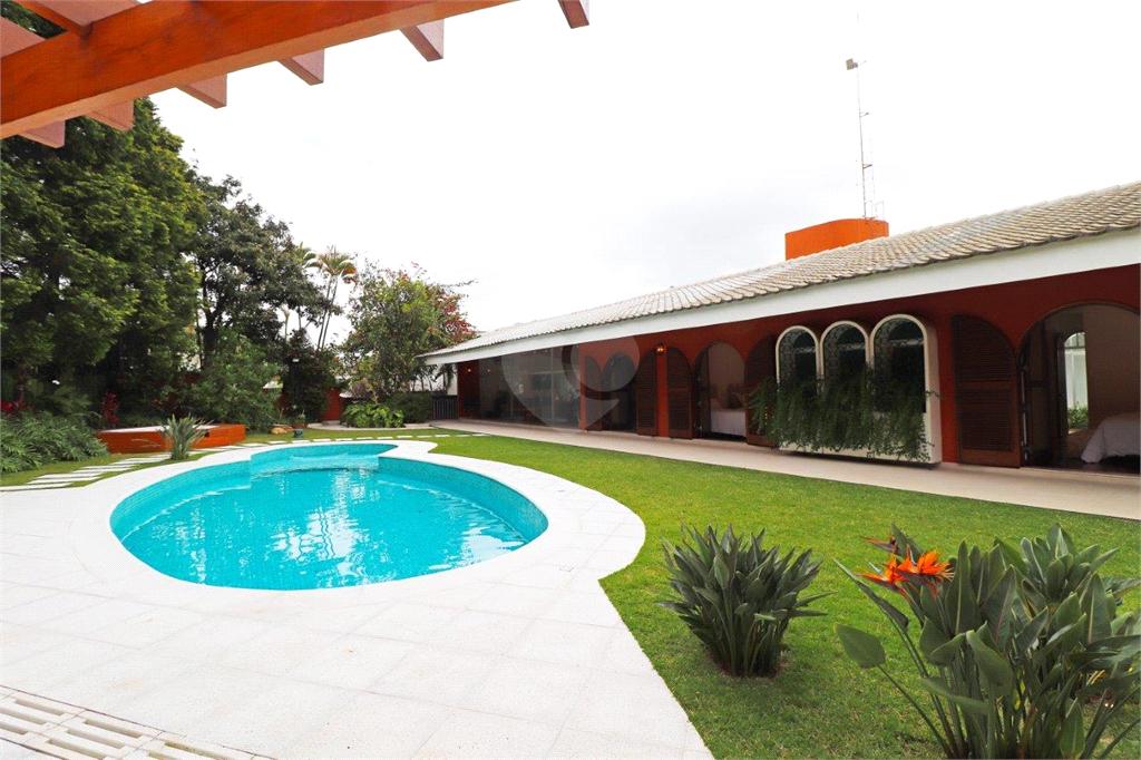 Venda Casa térrea São Paulo Vila Ida REO99878 27