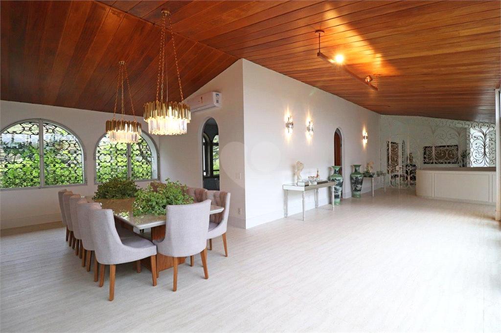 Venda Casa térrea São Paulo Vila Ida REO99878 18