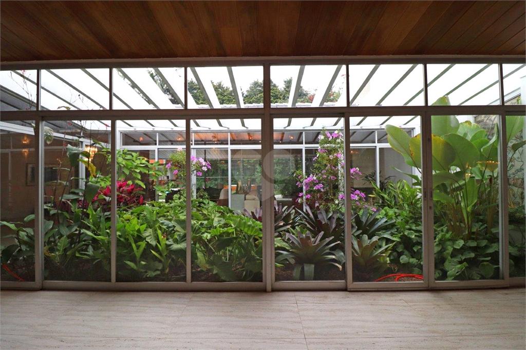 Venda Casa térrea São Paulo Vila Ida REO99878 45