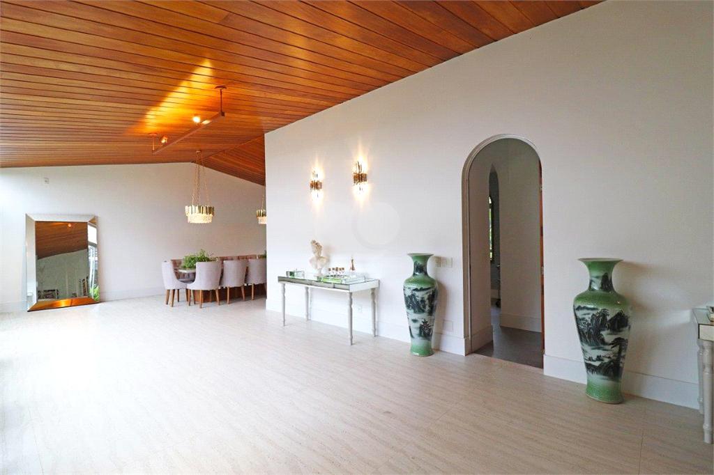 Venda Casa térrea São Paulo Vila Ida REO99878 37