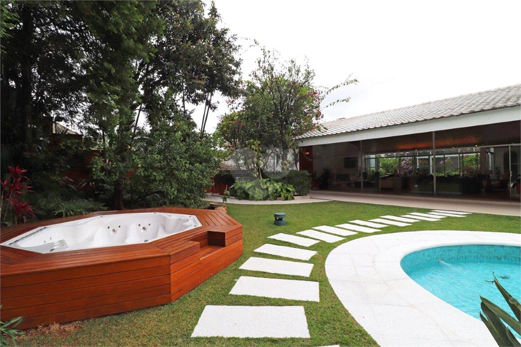 Venda Casa térrea São Paulo Vila Ida REO99878 8