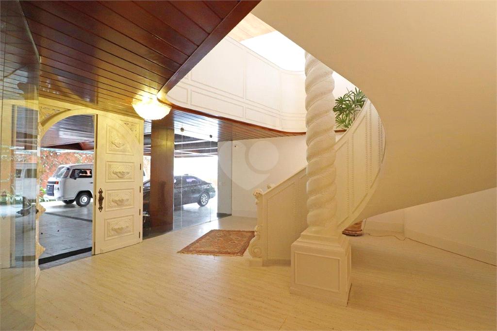 Venda Casa térrea São Paulo Vila Ida REO99878 32