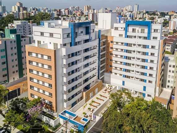 Terrasse Chanson Curitiba Vila Izabel REM15089 12