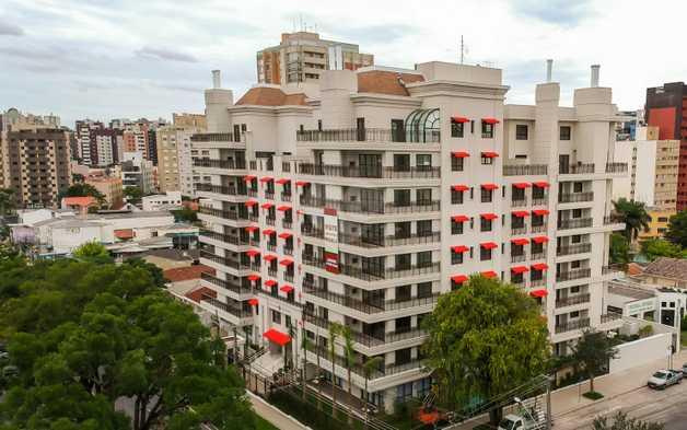 Maison 29 Curitiba Mercês REM15143 4