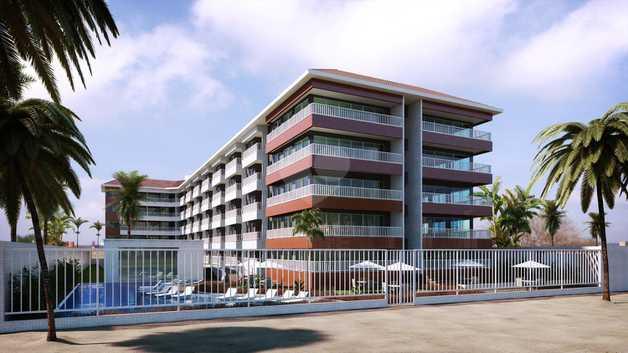 Beach Way Residence Aquiraz Porto Das Dunas REM12461 11