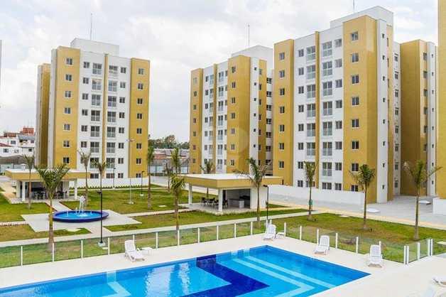 João Bettega Home Club Curitiba Cidade Industrial REM7674 7