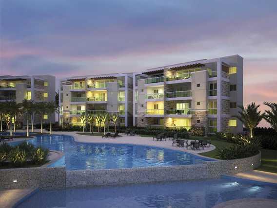 Riviera Beach Place Golf Residence Aquiraz Porto Das Dunas REM1289 1
