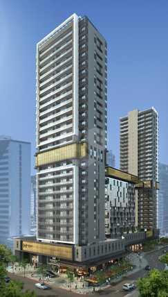 Highline Square - Tribeca Vitória Enseada Do Suá REM15723 7