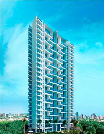Skyline Condomínio Design Fortaleza Aldeota REM8832 16
