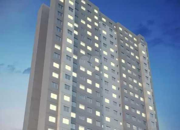 Galeria 365 São Paulo Água Branca REM16666 3