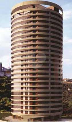 Edificio Terra Nova Lima Vale Do Sereno REM8899 22