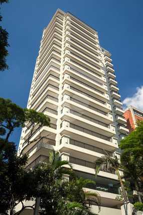 Maison Saint Honoré São Paulo Santo Amaro REM9134 24