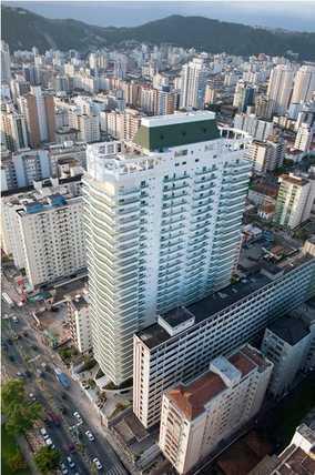 Residencial Prime Plaza Santos Gonzaga REM15913 18