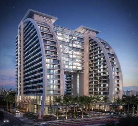 Bs Design Corporate Towers Fortaleza Aldeota REM11167 8