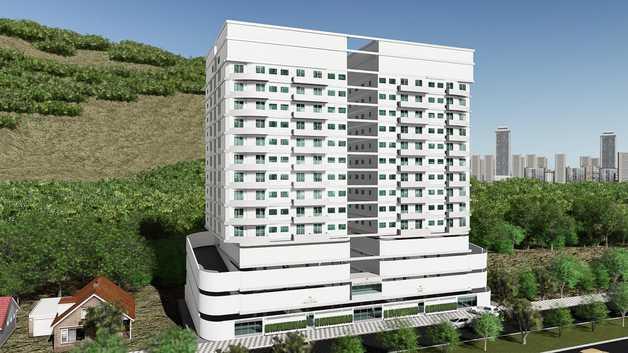 Residencial Horto Florestal São Vicente Vila Voturua REM15568 1