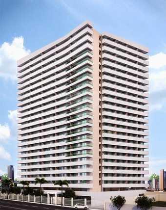 Residencial João Cordeiro Fortaleza Centro REM13835 8