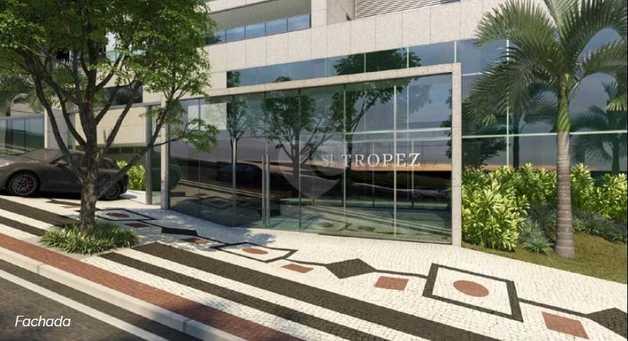 Edifício Saint Tropez Belo Horizonte Belvedere REM15709 21