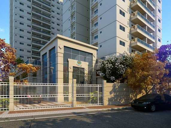 Vitral Residencial Clube Fortaleza Fátima REM5155 13