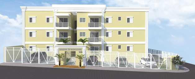 Residencial São Vicente De Paula Americana Vila Massucheto REM15825 8