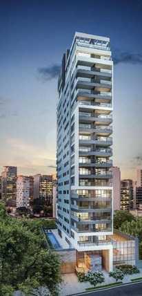 High Line Jardins São Paulo Jardim Paulista REM15934 14