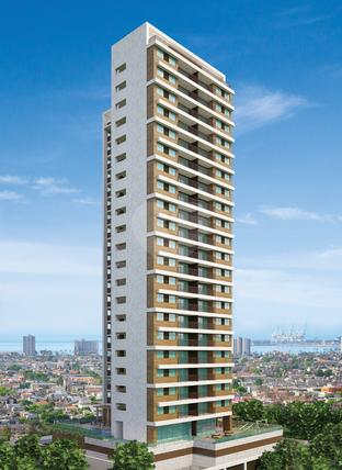 Be.Live Residence Fortaleza Meireles REM15860 5