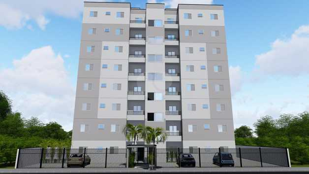 Residencial Jardim Cittá Sorocaba Cidade Jardim REM15906 18
