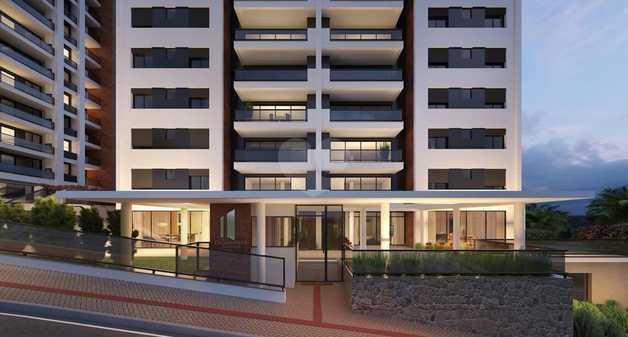 Villa Celimontana Residencial Florianópolis Agronômica REM15920 12