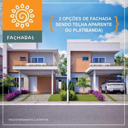 Residenziale Villa Dorata Valinhos Pinheiro REM15993 4