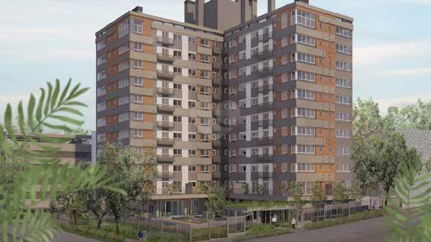 Quintal Moinhos Porto Alegre Floresta REM17127 8