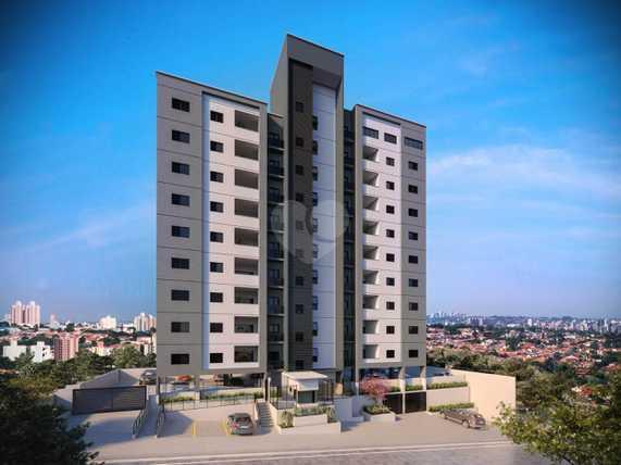 Residenziale Bella Roma Valinhos Jardim Alto Da Boa Vista REM16230 3