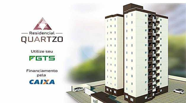 Residencial Quartzo Santa Bárbara D'oeste Mirante REM16347 18