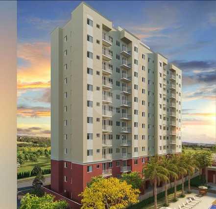 New York Residence Nova Odessa Jardim Monte Das Oliveiras REM16348 13